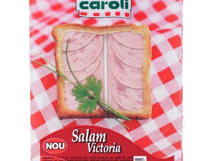 Caroli Victoria Salami, sliced 100g