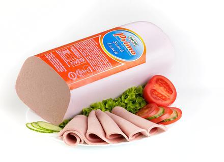 Caroli Primo Lunch Ham 3kg