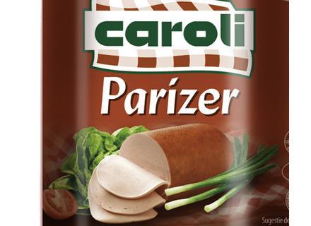 Caroli Baloney 200g