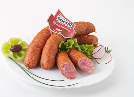 Caroli Rustic Sausages